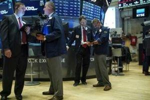 Doanh nghiệp Mỹ huy động hơn 65 tỷ USD từ phát hành cổ phiếu