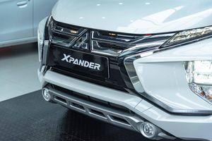 Ra mắt Mitsubishi Xpander 2020: Đánh giá 8 điểm mới, tăng 10 triệu nhưng tặng lại 10 triệu, rộng đường giữ ngôi vua MPV