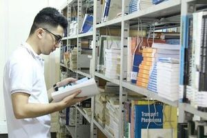 Ban hành Thông tư quy định về bảo quản, thanh lọc tài nguyên thông tin và tài nguyên thông tin hạn chế sử dụng trong thư viện