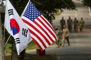 Mỹ - Hàn đạt được thỏa thuận tạm thời, hướng tới đột phá về chia sẻ chi phí quân sự