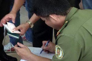 Cao điểm đấu tranh với tội phạm đưa người Việt ra nước ngoài