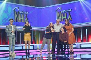 Dàn sao Việt đổ bộ chương trình 'Người một nhà'