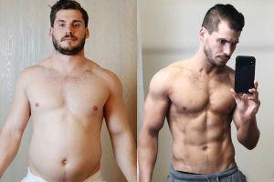 Bí quyết giảm cân, loại bỏ bụng bia hiệu quả cho nam giới