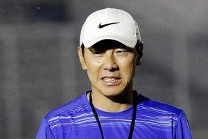 HLV Indonesia: '5 trận thua, vòng loại World Cup khốc liệt quá'