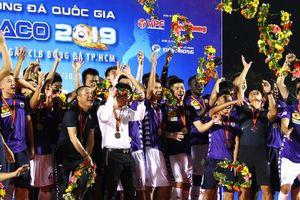 AFC ca ngợi về sự trở lại của V.League 2020