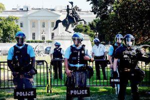 LHQ kêu gọi Mỹ kiềm chế trong ứng phó bạo loạn