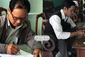Trả hồ sơ, điều tra lại vụ án làm giả giấy tờ đất để trục lợi