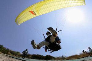Phi công Nga rơi vực ở Yên Bái: Các chú ý khi bay dù lượn