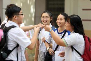 ĐH Dược Hà Nội, Y tế công cộng nam nay sẽ tuyển sinh thế nào?