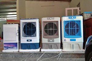 Quạt điều hòa có 'thần thánh' như quảng cáo: Vừa mát như máy lạnh, vừa tiết kiệm điện?