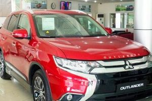 Chiếc ô tô Mitsubishi này xả kho, giảm gần 150 triệu đồng, giá thấp chưa từng có