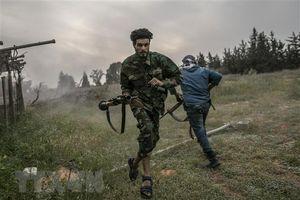Ai Cập-UAE hoan nghênh động thái nối lại đàm phán ngừng bắn tại Libya