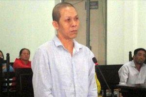 Kẻ chém vợ và em vợ trong tiệc thôi nôi lĩnh án 12 năm tù