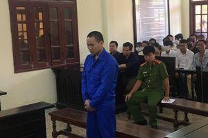 Án tù cho tài xế xe tải gây tai nạn nghiêm trọng khiến 5 người tử vong ở Hải Dương
