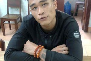 Bắt được đối tượng dùng súng bắn phụ xe ở Quy Nhơn