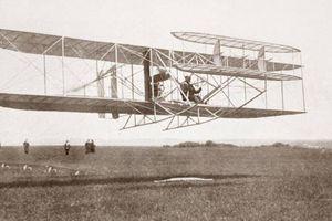 110 năm chuyến bay đầu tiên của nhà sáng lập thương hiệu Rolls-Royce