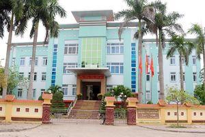 Vụ làm giả hồ sơ đấu thầu tại Quảng Bình: Khởi tố thêm một cán bộ của Tổ thẩm định