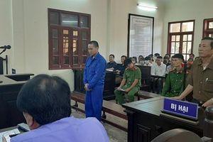 Tài xế gây tai nạn khiến 5 người tử vong ở Hải Dương lĩnh án 12 năm tù
