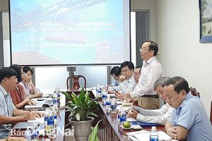 Nghiên cứu giải pháp triển khai dự án TFP tại Đồng Nai