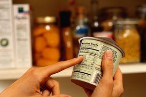 Hàn Quốc: Thông báo sửa đổi một số quy định về ghi nhãn thực phẩm