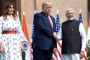 Tổng thống Mỹ mời lãnh đạo Ấn Độ dự thượng đỉnh G7