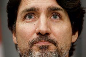 Thủ tướng Canada im lặng 21 giây về cách Trump phản ứng với biểu tình