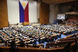 Philippines thông qua dự thảo luật chống khủng bố năm 2020