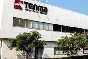 Đề nghị Nhật Bản cung cấp thông tin nghi vấn hối lộ của công ty Tenma