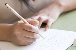 Thầy giáo bị tố giúp học sinh gian lận: Sở GD-ĐT Hà Nội đề nghị công an vào cuộc