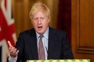 Thủ tướng Anh chủ trì hội nghị thượng đỉnh vaccine toàn cầu