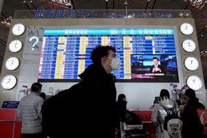 Sau đòn trả đũa từ Mỹ, Trung Quốc nới kiểm soát hãng bay nước ngoài