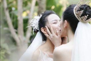 20 năm đấu tranh cho đám cưới đồng tính trên khắp thế giới