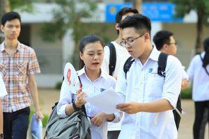 Hầu hết các trường đại học sử dụng kết quả thi tốt nghiệp THPT để tuyển sinh