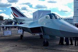 TF-X của Thổ Nhĩ Kỳ có thể trở thành đối thủ của Su-57