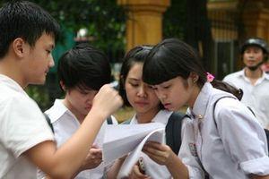 Vĩnh Phúc: Tuyển 11.158 học sinh vào lớp 10 năm học 2020-2021
