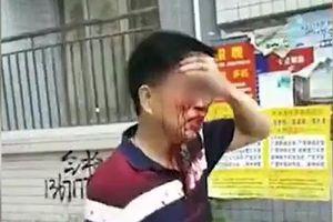 Tấn công bằng dao ở trường tiểu học ở Trung Quốc, ít nhất 40 người bị thương