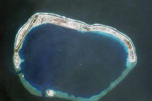 Mỹ phản đối các yêu sách của Trung Quốc về biển Đông