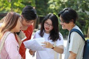 Năm 2020, Đại học Hà Nội xét tuyển từ 16 điểm