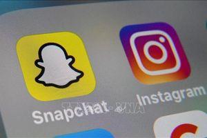 Snapchat ngừng quảng bá các nội dung đăng tải của Tổng thống Mỹ Donald Trump
