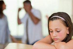 Ly hôn hay sống vì con cái?
