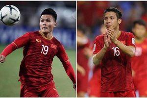 'Hùng Dũng, Quang Hải có thể thi đấu tại J-League'