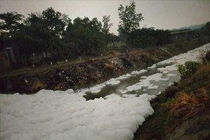 Chi nhánh Công ty cổ phần bột giặt LIX bị phạt hơn 1 tỷ đồng vì xả thải ra môi trường