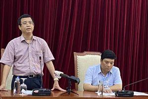 Bộ Văn hóa kiểm điểm trách nhiệm vụ 'xin' 400 vé máy bay