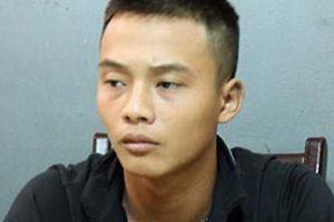 Phạm nhân án chung thân trốn trại giam nghi cướp xe để chạy trốn