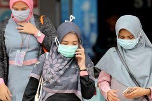 Indonesia bác bỏ việc tạo miễn dịch cộng đồng để ngăn Covid-19