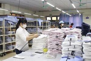 Ngành hàng xuất khẩu lớn chông chênh