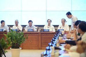 Thành phố Hồ Chí Minh xây dựng chương trình kích thích tăng trưởng