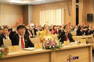 Xây dựng Đảng bộ EVNNPC vững mạnh
