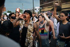 Sự kỳ thị có ở mọi nơi - biểu tình ở Mỹ và 'bài học cho mọi quốc gia'