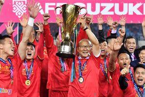 'Việt Nam có cơ hội đăng cai AFF Cup 2020'
